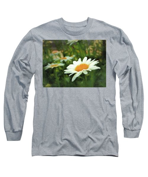 Miss Daisey Long Sleeve T-Shirt