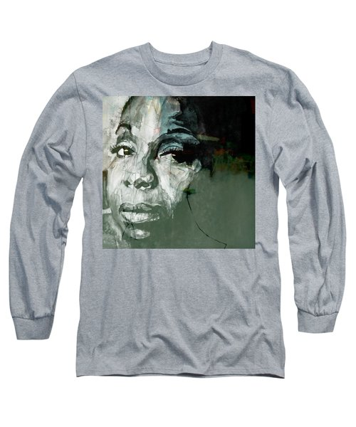 Mississippi Goddam Long Sleeve T-Shirt