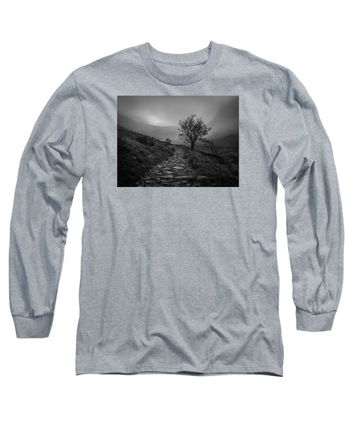 Misty Valley Long Sleeve T-Shirt