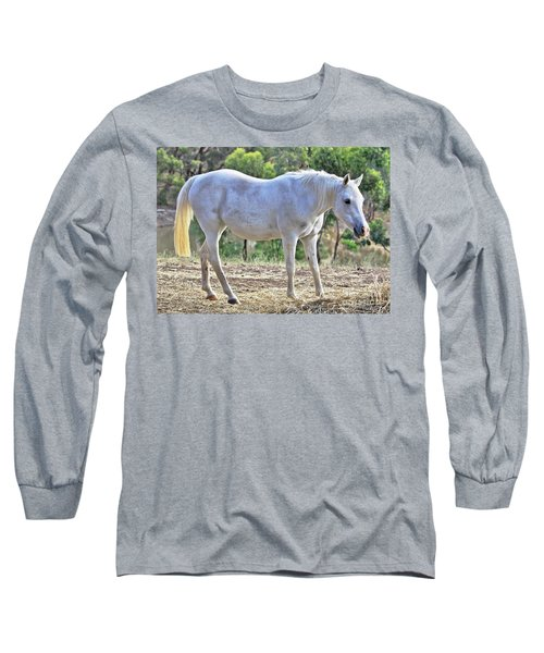 Mitzy Long Sleeve T-Shirt