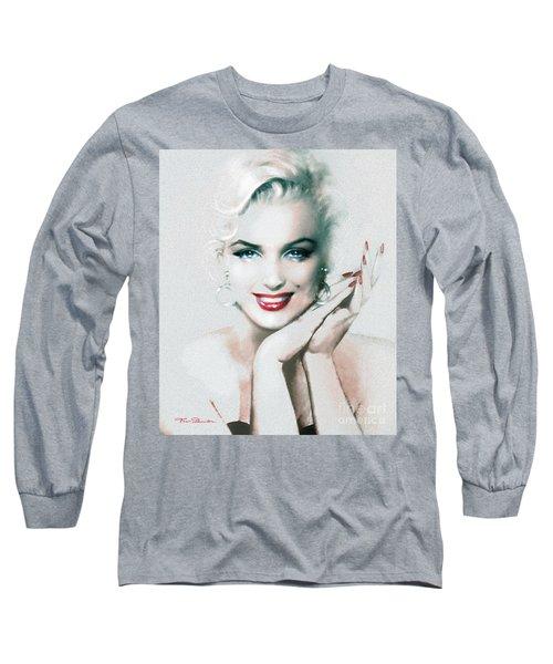 Mm 133  Long Sleeve T-Shirt