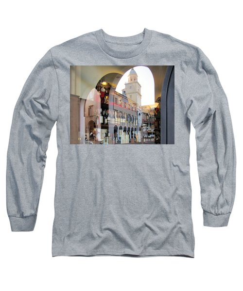 Long Sleeve T-Shirt featuring the photograph Modena, Italy by Travel Pics