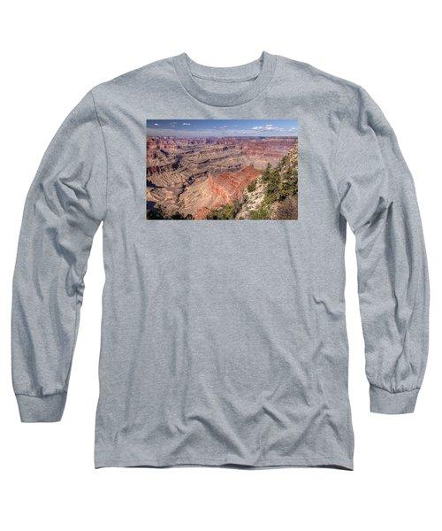 Mohave Long Sleeve T-Shirt by John Gilbert