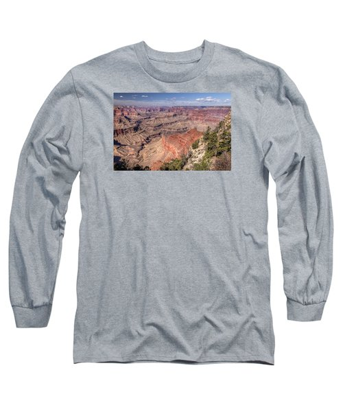 Mohave Long Sleeve T-Shirt