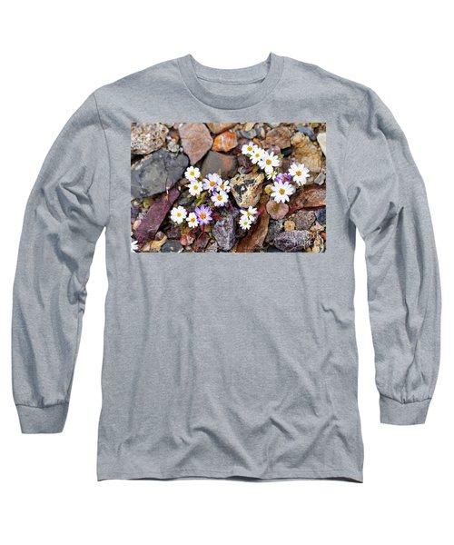 Mojave Desertstar Long Sleeve T-Shirt