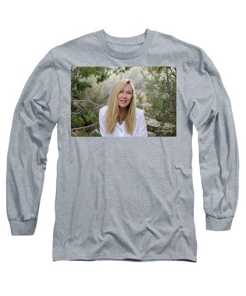 Molly 1 Long Sleeve T-Shirt