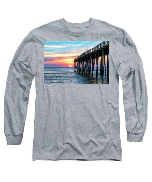 Moments Captured Long Sleeve T-Shirt