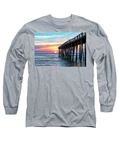 Moments Captured Long Sleeve T-Shirt