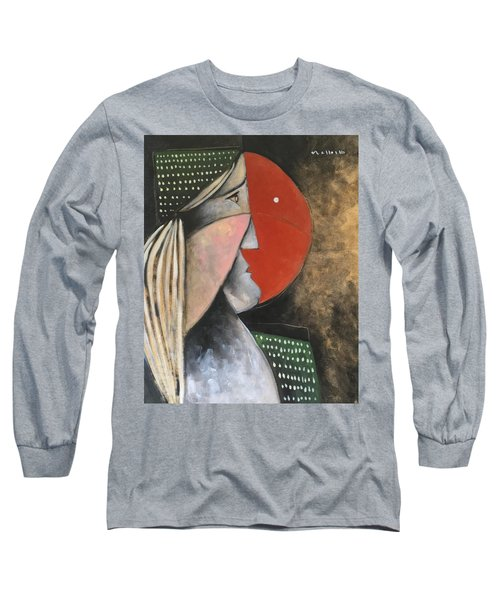 Moments The Thought Long Sleeve T-Shirt