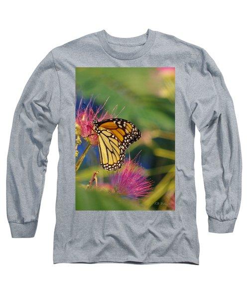 Monarch 2 Long Sleeve T-Shirt