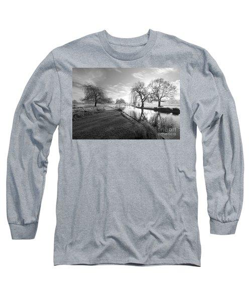 Mono Bushy Park Uk Long Sleeve T-Shirt