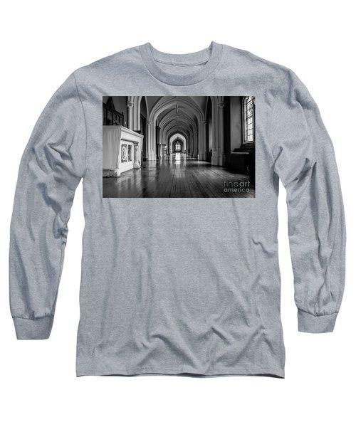 Mono Melleray Corridor Long Sleeve T-Shirt