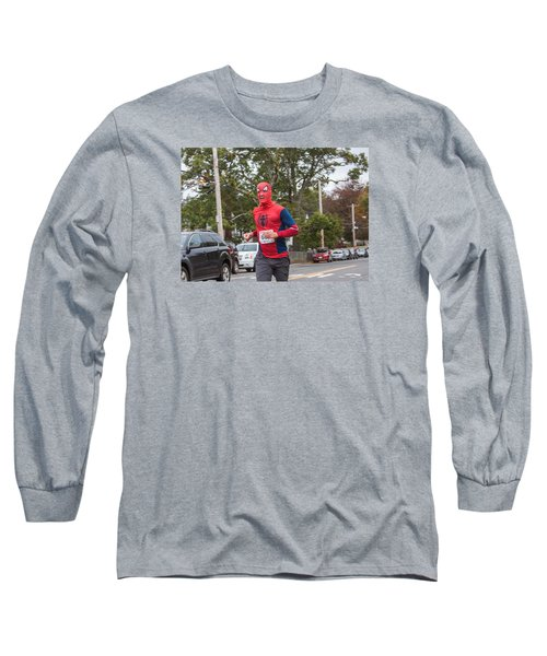 Monster Dash 43 Long Sleeve T-Shirt