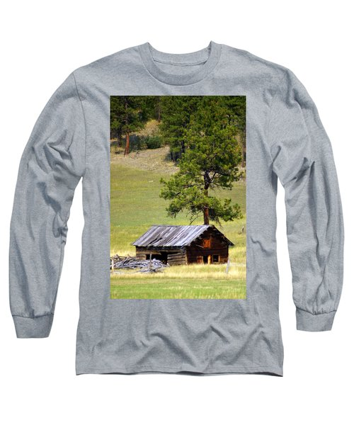 Montana Ranch 2 Long Sleeve T-Shirt