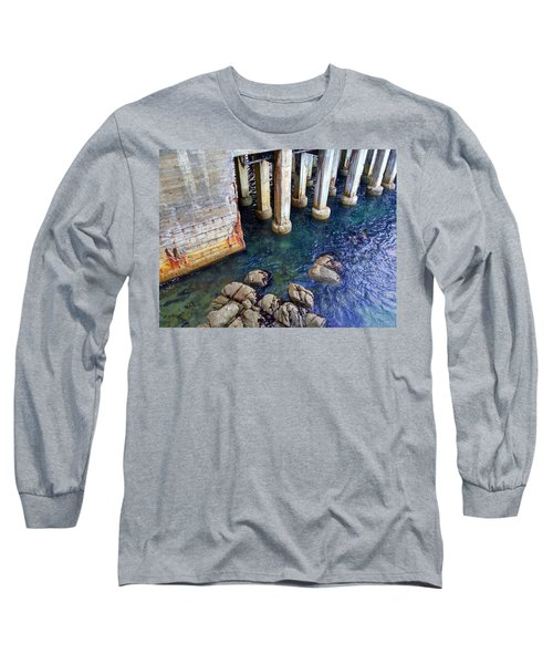 Montery Bay Long Sleeve T-Shirt