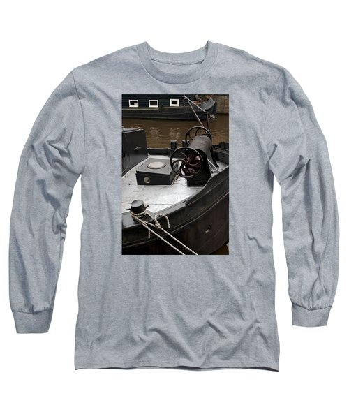 Mooring Long Sleeve T-Shirt