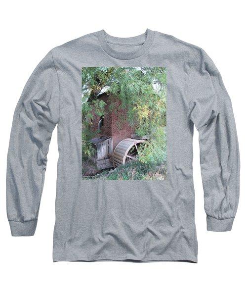 Mora Mill Long Sleeve T-Shirt