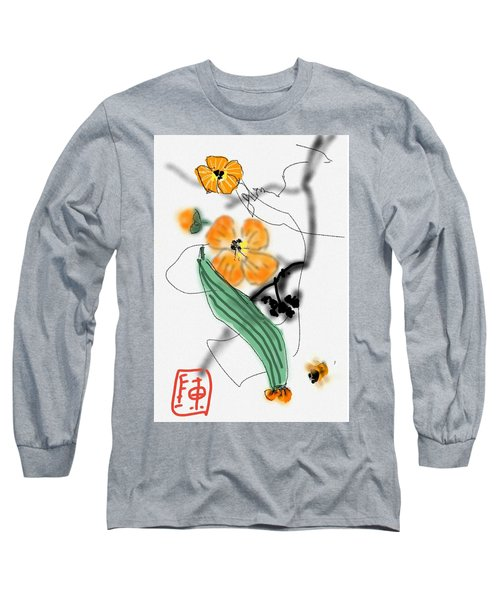 More Bitter Melon  Long Sleeve T-Shirt