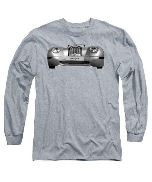 Morgan Aero 8 Long Sleeve T-Shirt by Scott Carruthers