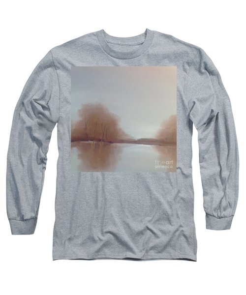 Morning Chill Long Sleeve T-Shirt