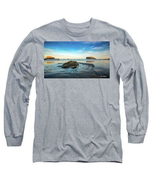Morning Comes Long Sleeve T-Shirt