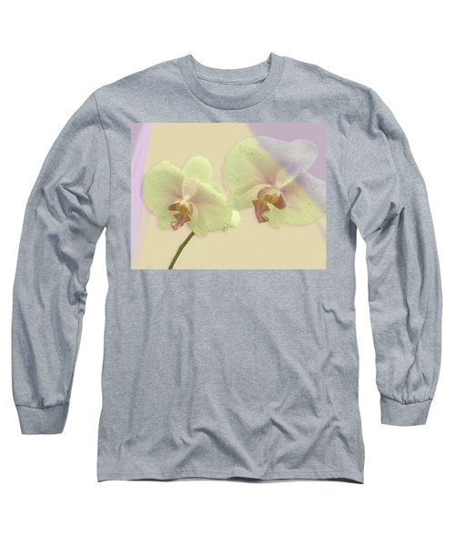 Morning Light Long Sleeve T-Shirt