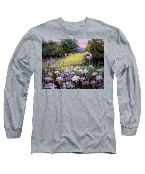 Morning Praises Long Sleeve T-Shirt