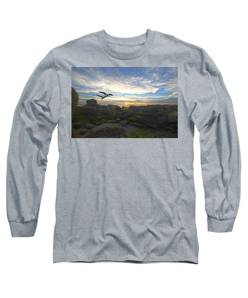Morning Song Long Sleeve T-Shirt