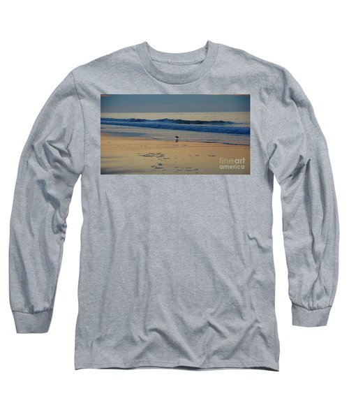 Morning Stroll Long Sleeve T-Shirt