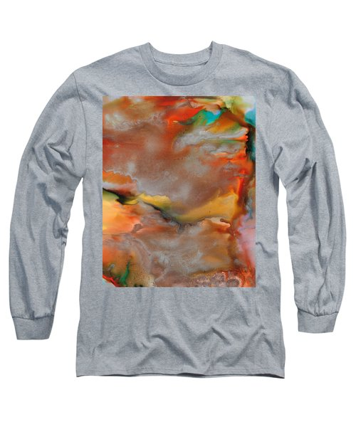Mother Nature Long Sleeve T-Shirt
