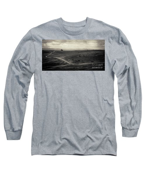 Mountain Trail Long Sleeve T-Shirt