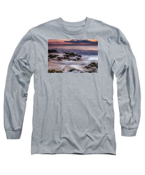 Moving Waters Long Sleeve T-Shirt