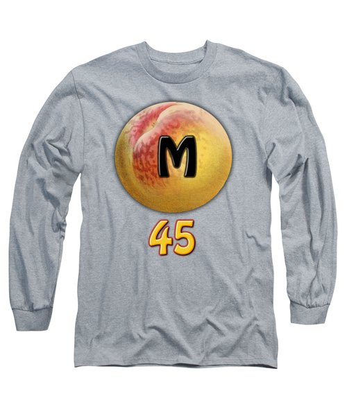 Mpeach 45 Long Sleeve T-Shirt