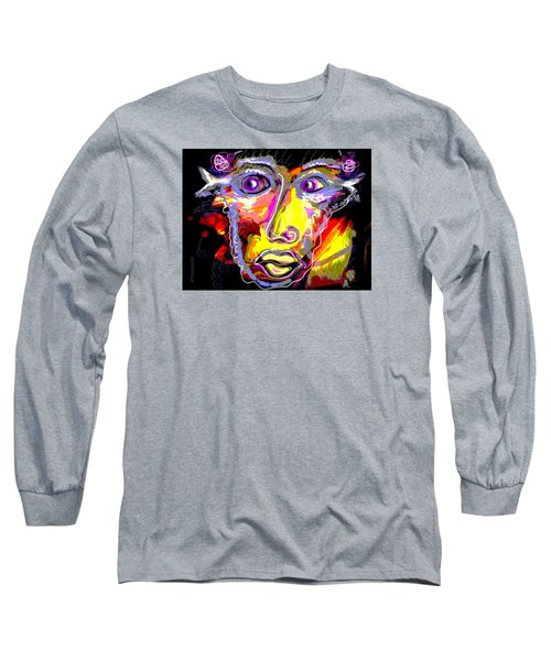 Mr Giannini Long Sleeve T-Shirt by Mimulux patricia no No