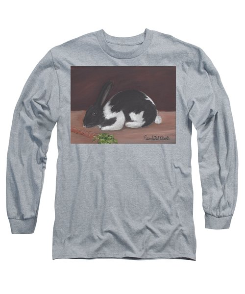 Mr. Rabbit Long Sleeve T-Shirt