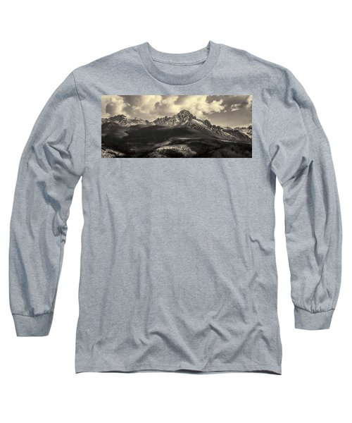 Mt. Sneffels Long Sleeve T-Shirt