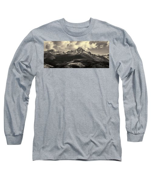 Mt. Sneffels Long Sleeve T-Shirt