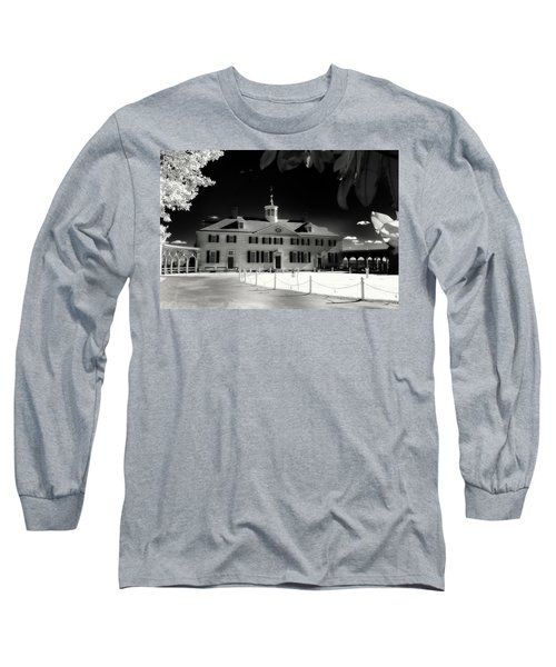 Mt Vernon Long Sleeve T-Shirt