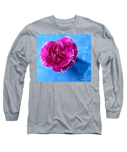 Much Love Long Sleeve T-Shirt
