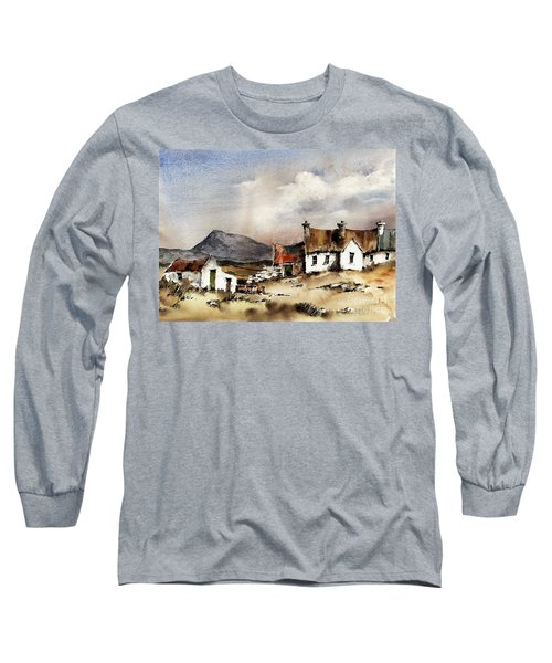 Muckish From Gortahork, Donegal Long Sleeve T-Shirt