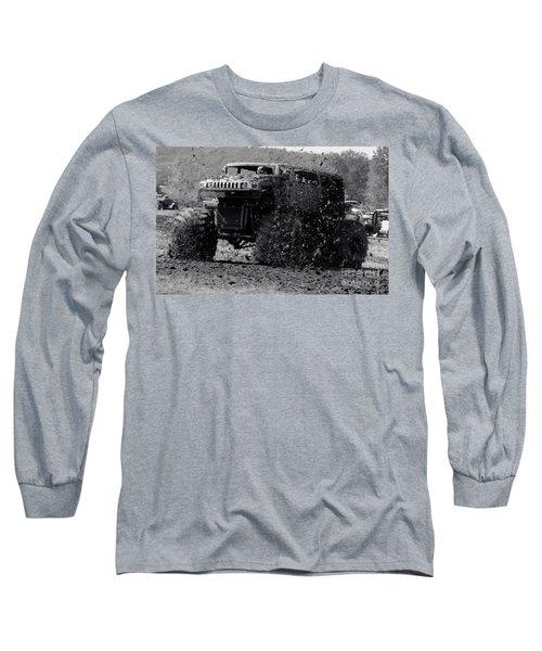 Mudder Long Sleeve T-Shirt