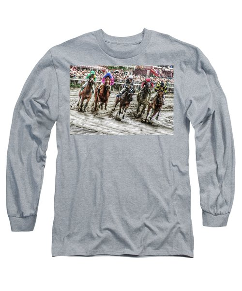 Mudders Long Sleeve T-Shirt