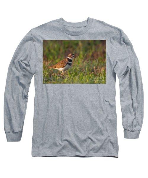 Muddy Killdeer Long Sleeve T-Shirt