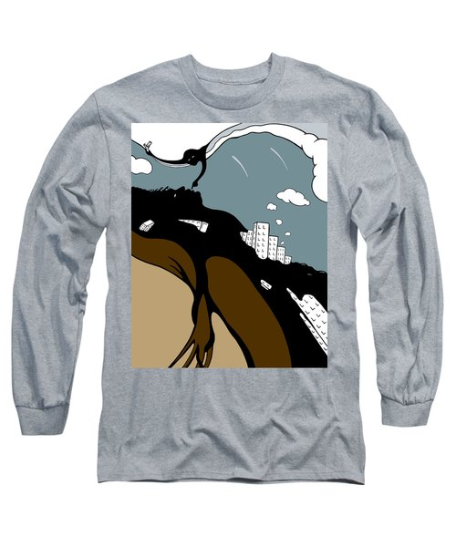 Mudslide Long Sleeve T-Shirt