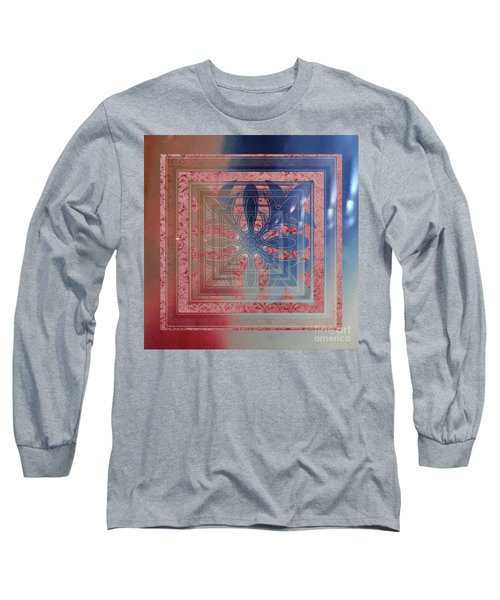 Long Sleeve T-Shirt featuring the photograph Mule Fawn Hoki by Rockin Docks Deluxephotos