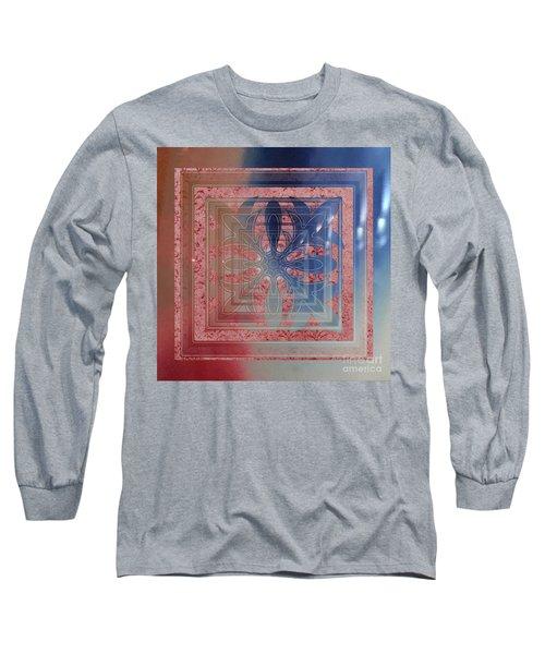 Mule Fawn Hoki Long Sleeve T-Shirt