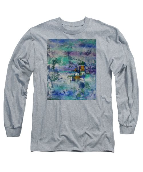 Multi-dimensional Portals Long Sleeve T-Shirt