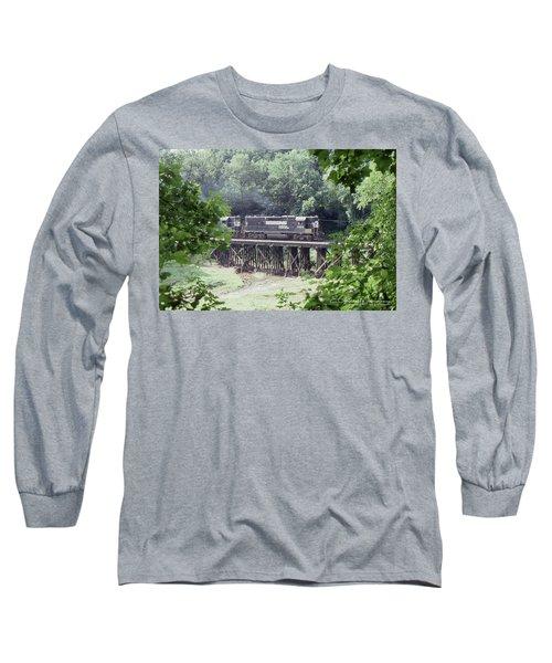 Murphy Branch Freight Long Sleeve T-Shirt