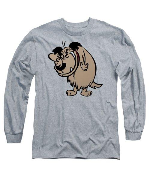 Muttley Long Sleeve T-Shirt