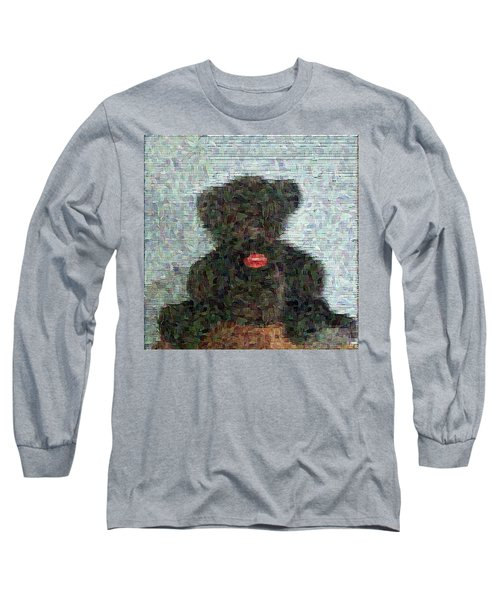 My Bear Long Sleeve T-Shirt